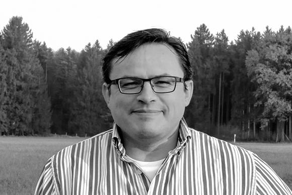Hannes Oberpaul Geoinformation